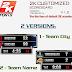 NBA 2K14 Customized 2K Scoreboard Mod