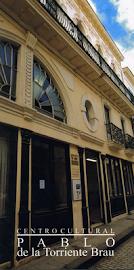 CENTRO CULTURAL PABLO DE LA TORRIENTE BRAU - LA HABANA