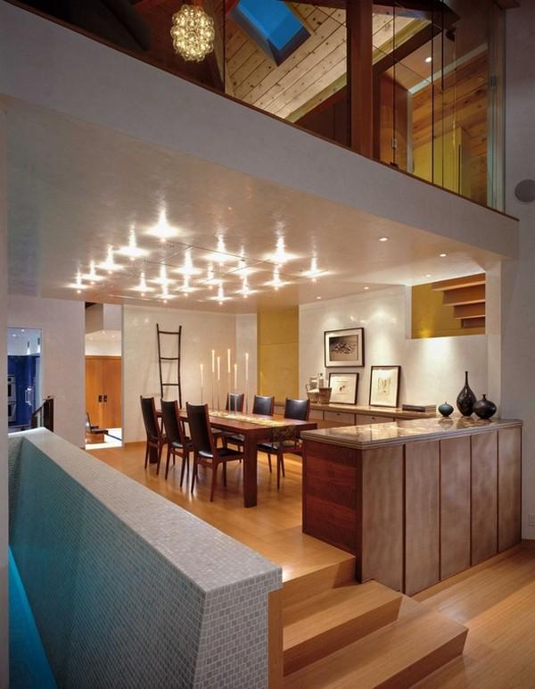 Inspiring Design Details Dining Room