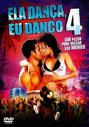 Baixe imagem de Ela Dança, Eu Danço 4 (Dual Audio) sem Torrent
