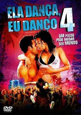 Baixar Filme Ela Dança, Eu Danço 4 (Dual Audio) Gratis romance musical e drama 2012