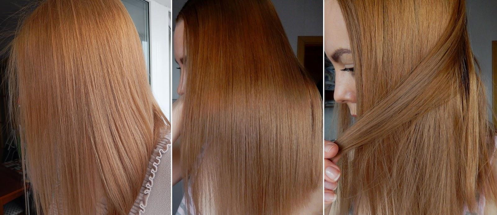 Краска для волос игора палитра цветов фото на волосах отзывы