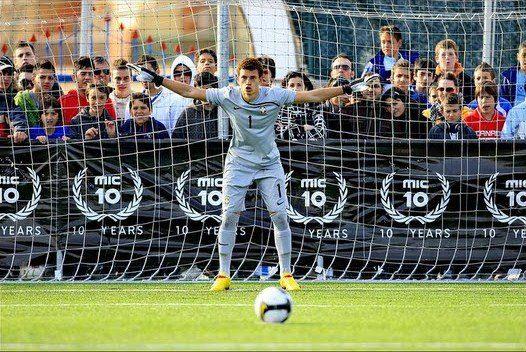 Guido base do Santos FC