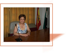 Doña Margarita Pérez Egea, Alcaldesa de Jerez de los Caballeros