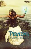 "Libro "" Steampunk Valencia II Piratas"""