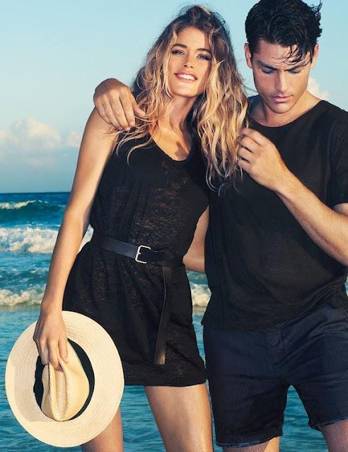 H&M VERANO 2013