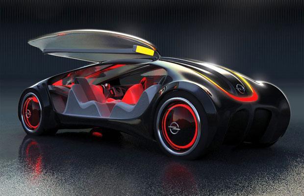 Amazing Concept Cars Nice Cars Club