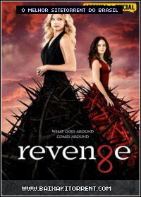 Capa Revenge S04E01 (4×01) Renaissance HDTV   Torrent Baixaki Download