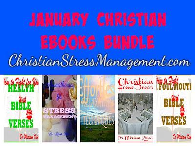 January Christian Ebooks Bundle