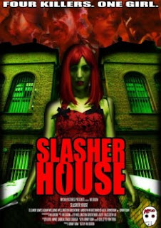 Ver pelicula Slasher House (2012) gratis