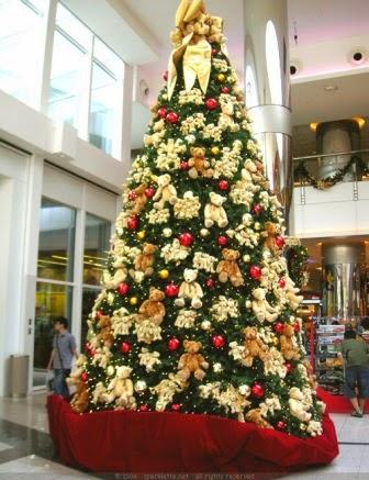 arboles de la navidad