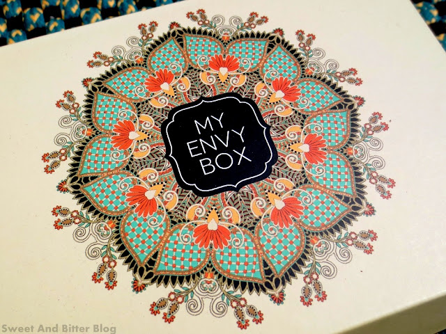 My Envy Box November 2015