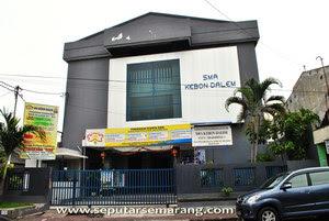 SMA Kebon Dalem SMG