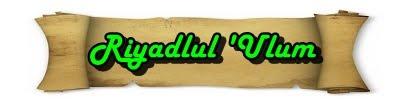 Riyadlul 'Ulum