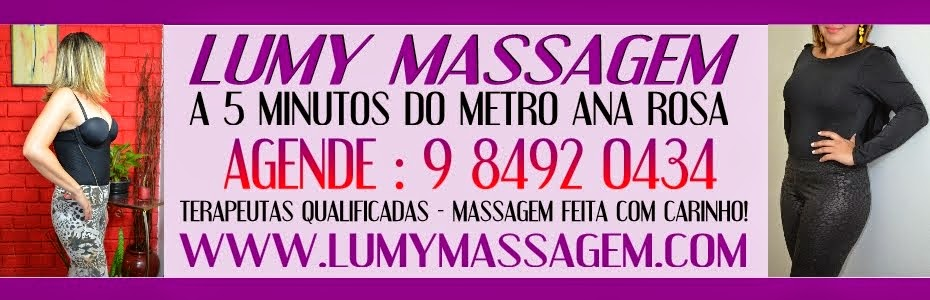 Lumy Massagem