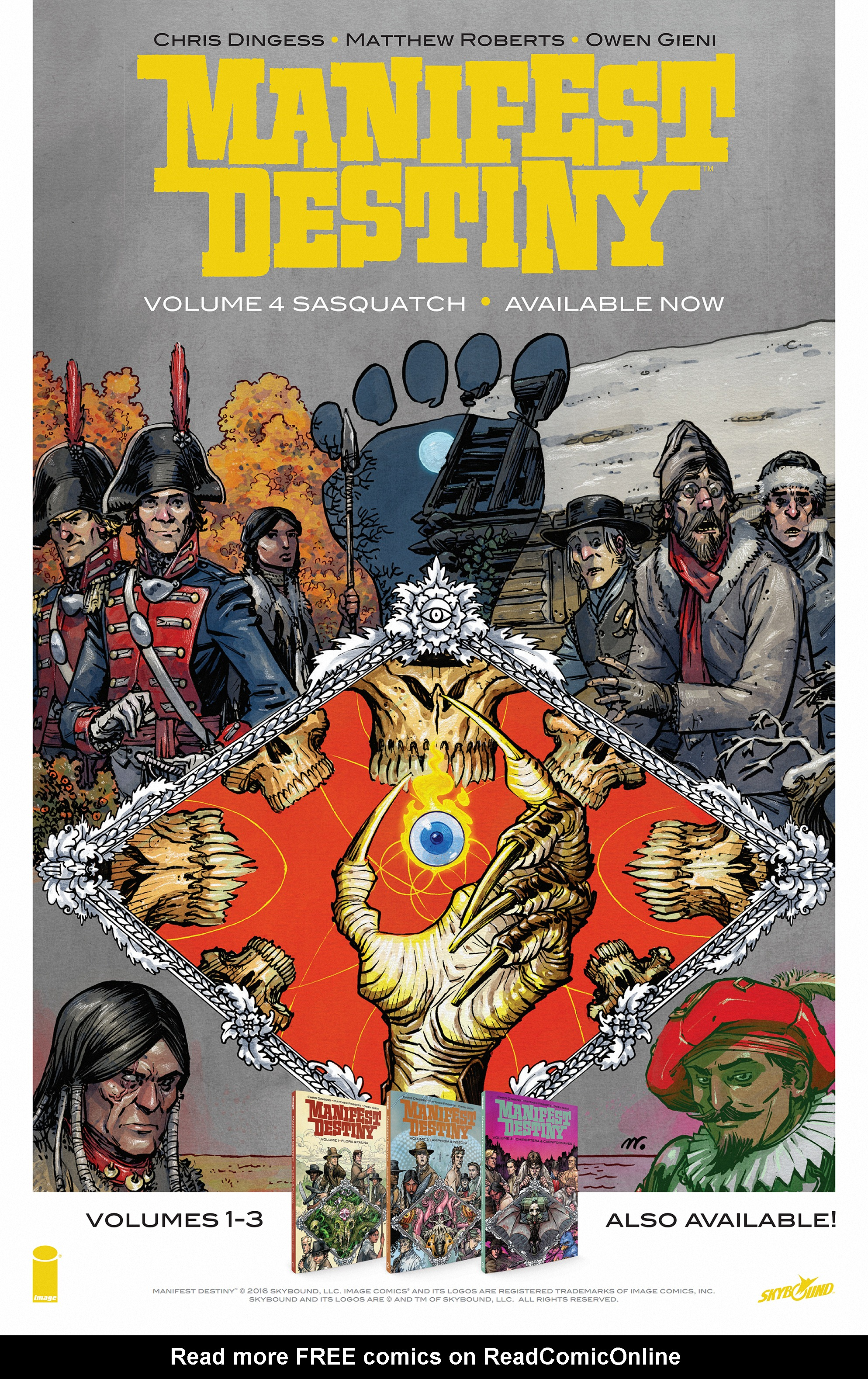 Read online Demonic comic -  Issue #5 - 29