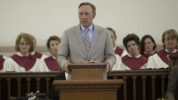 Political Drama Without Politics: The Nihlism of House of Cards ...