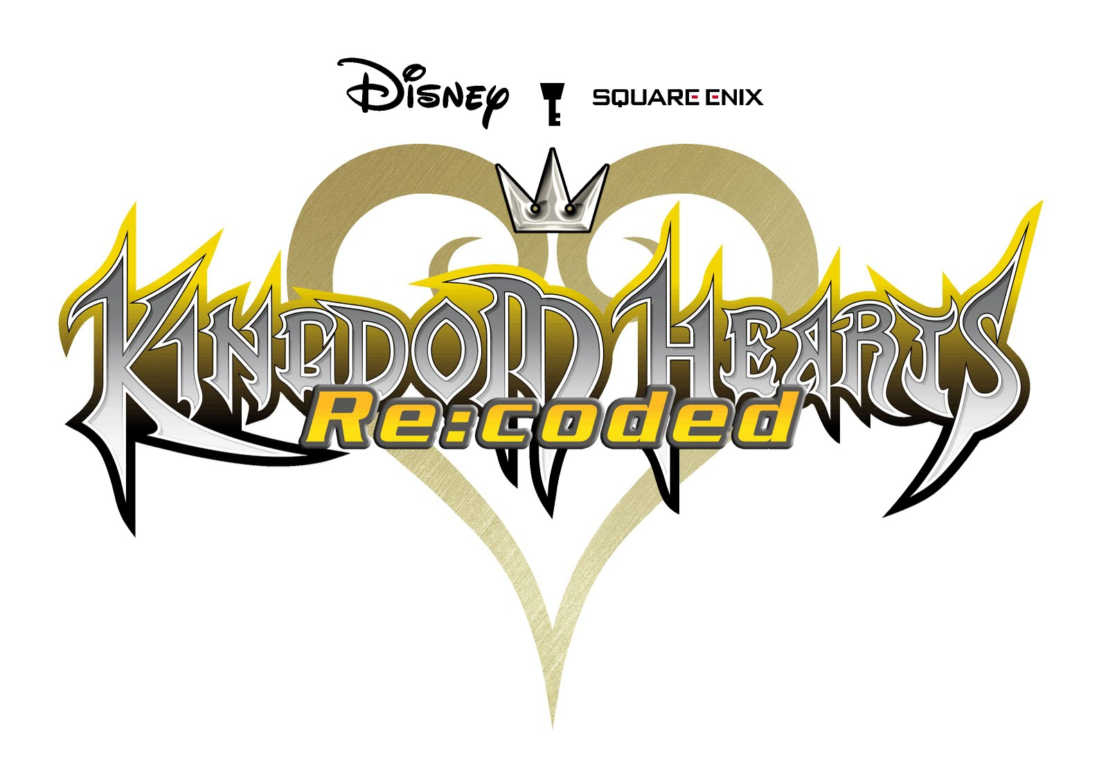 kingdom Heart HD & Widescreen Wallpaper 0.2339319406665