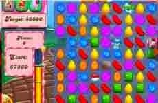 Candy Crush estaría valuado en 7.600 millones de dólares