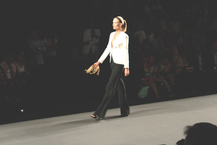 Roberto Torreta, Fashion Show, MBFW Madrid, PV13, SS13, 