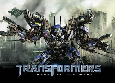 Topsin - Transformers 3