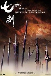 Thất Kiếm - Seven Swords (2005)