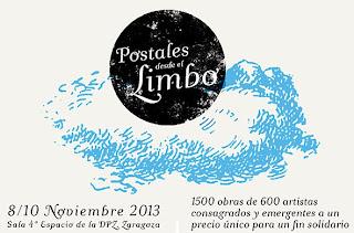 MasauR-postales-desde-el-limbo-2013