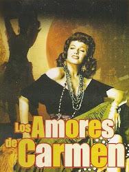 Los Amores de Carmen (Rita Hayworth, Glenn Ford)