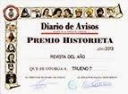 Premio Diario de Avisos