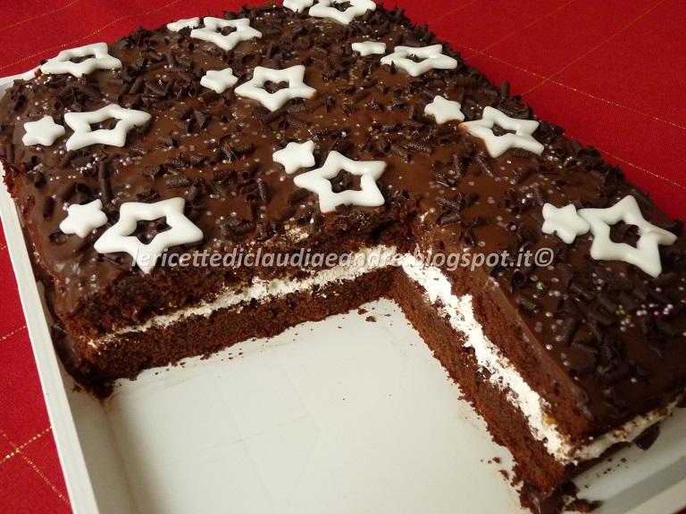 Awesome Bagna Per Torte Al Cioccolato Pictures - Idee Arredamento ...