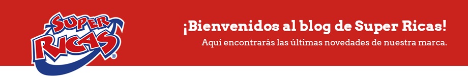 Super Ricas Blog