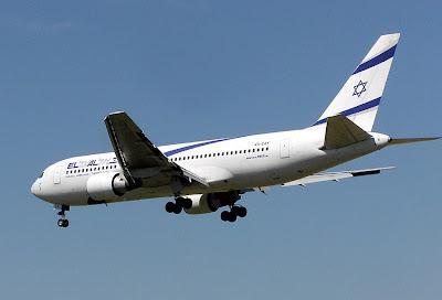 Boeing 767ER