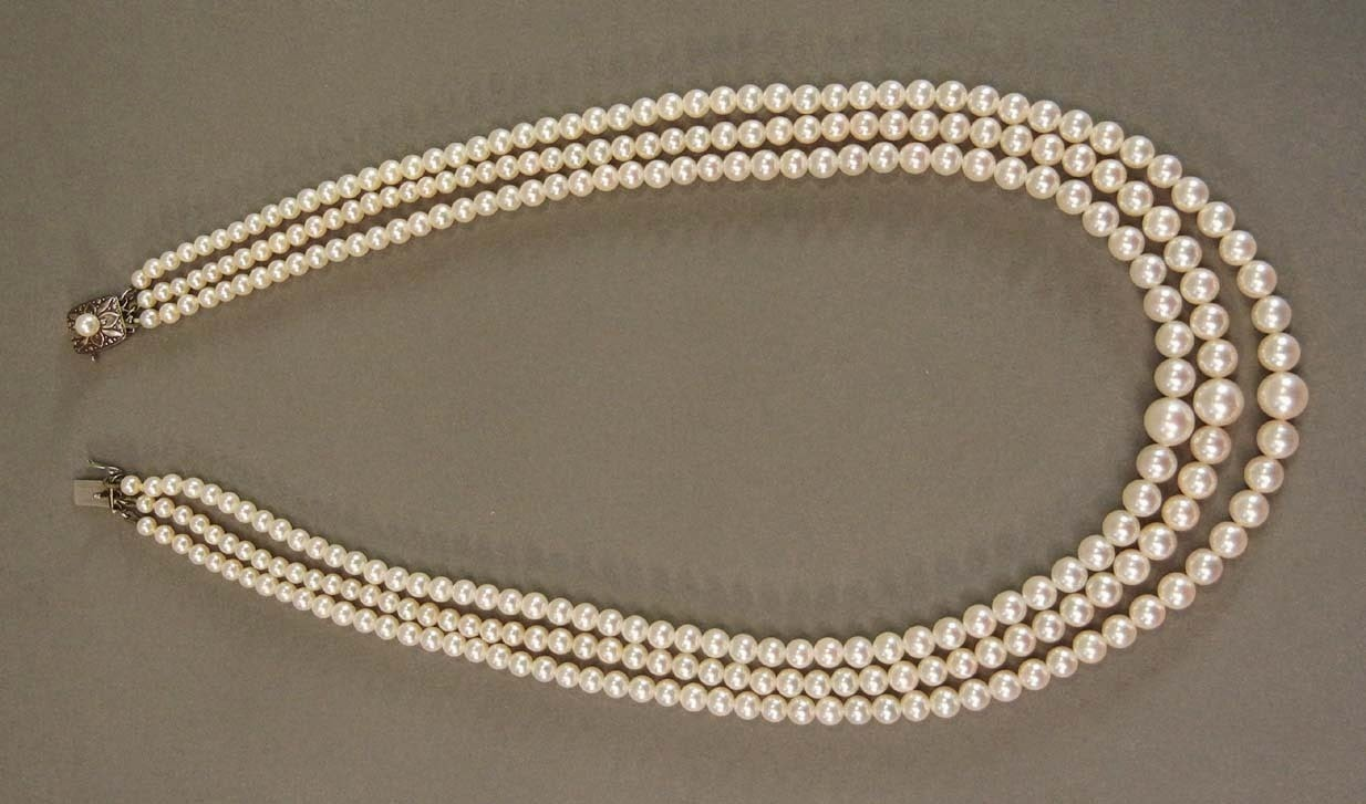 Mikimoto Pearl Necklace Neclace Designs Lengths Set Holder For Men For  Women Tattoos For Girls Chain Photos Pics Images