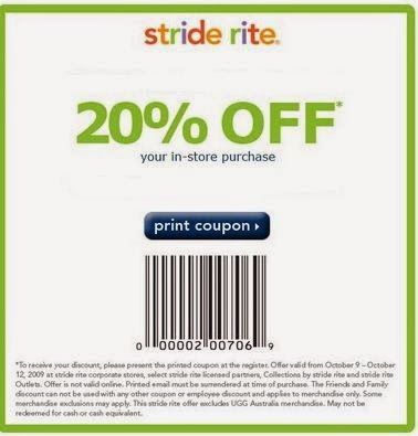 Stride Rite has offered a sitewide coupon (good for all transactions) for 30 of the last 30 days. The best coupon we've seen for 100loli.tk was in December of and was for $32 off. Sitewide coupons for 100loli.tk are typically good for savings between $10 and $