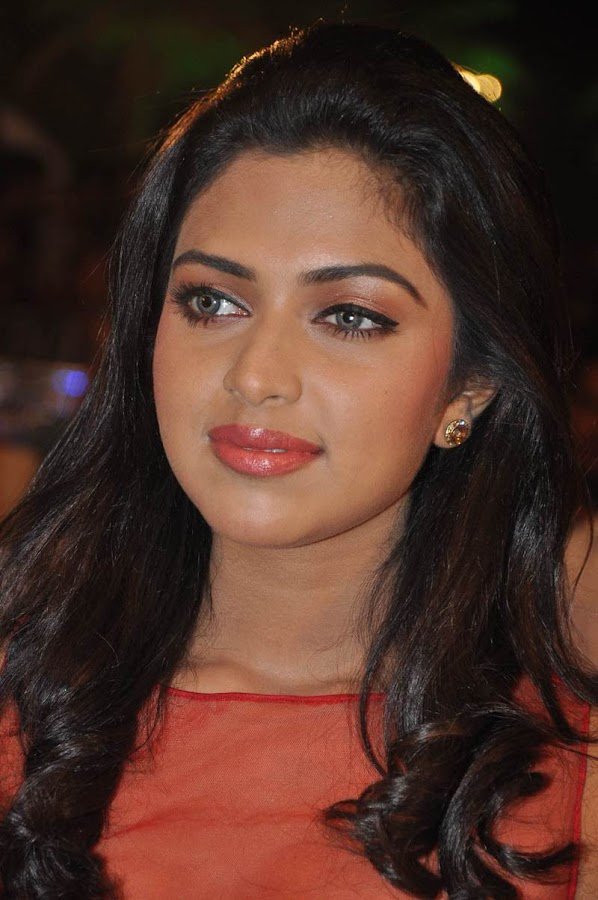 amala paul at naayak audio launch unseen pics