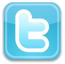 Посететене и на твитер