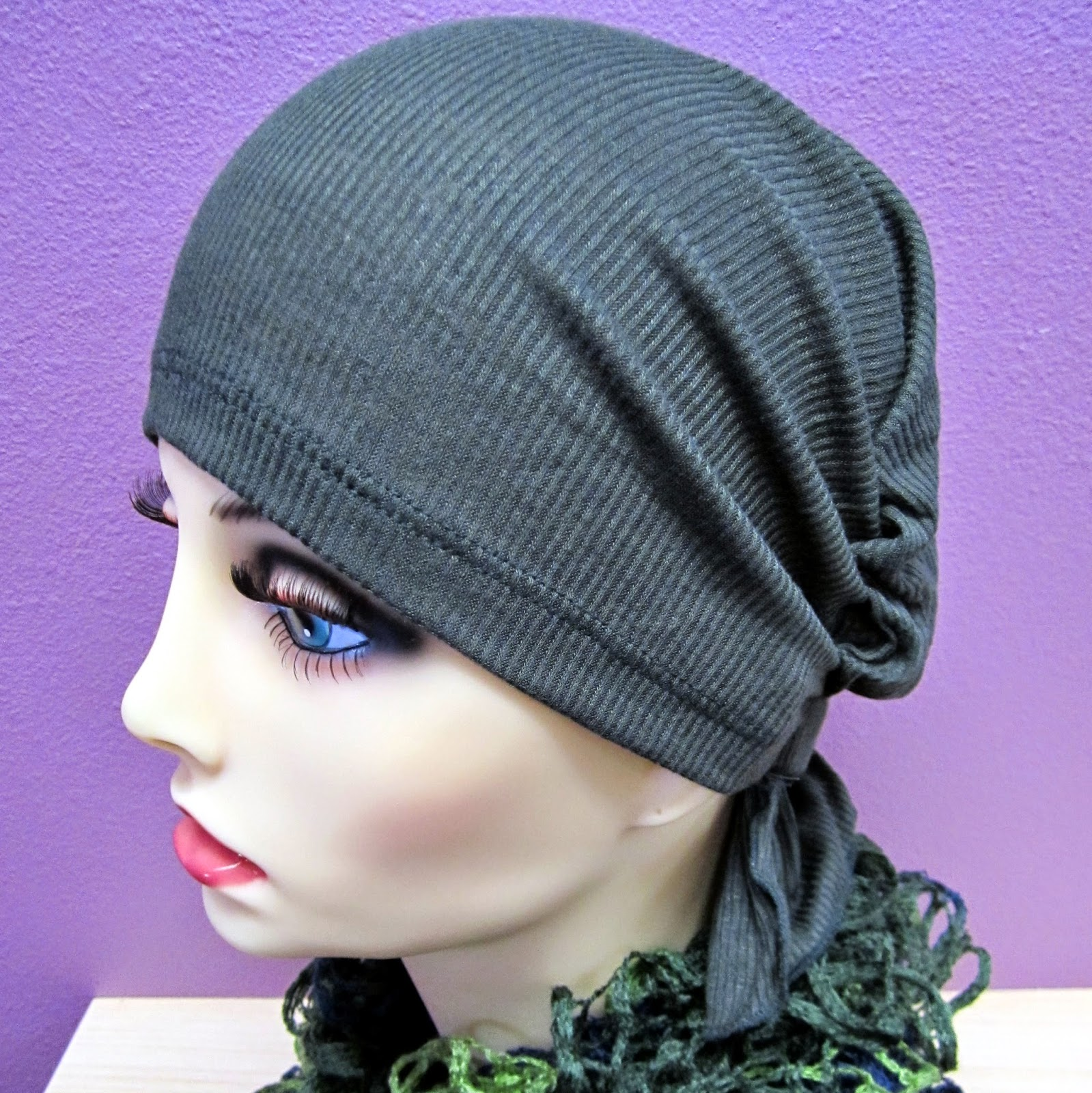 lynne s wig boutique chemobeanies back in stock