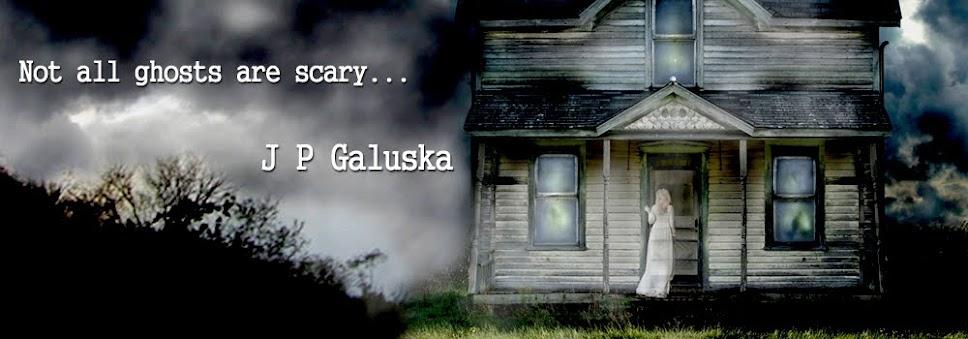 J P Galuska