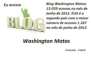BLOG WASHINGTON MATOS (085) 8803 7235
