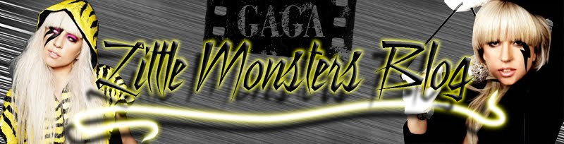little monsters blog