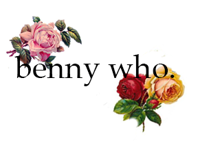 benny who