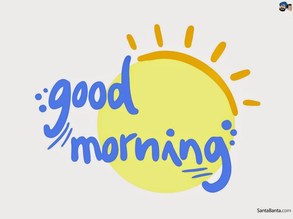 Ucapan Selamat Pagi Super Lucu