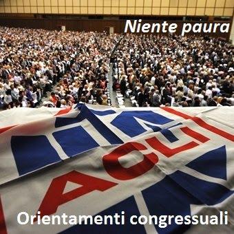 Orientamenti Congressuali