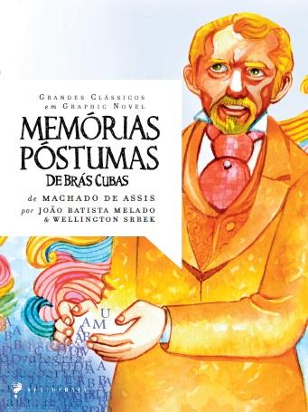 MEMÓRIAS PÓSTUMAS