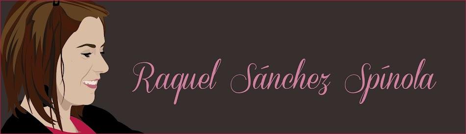 Raquel Sánchez Spínola