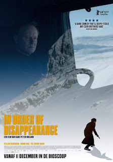 Disappearance, Hans Petter, Moland