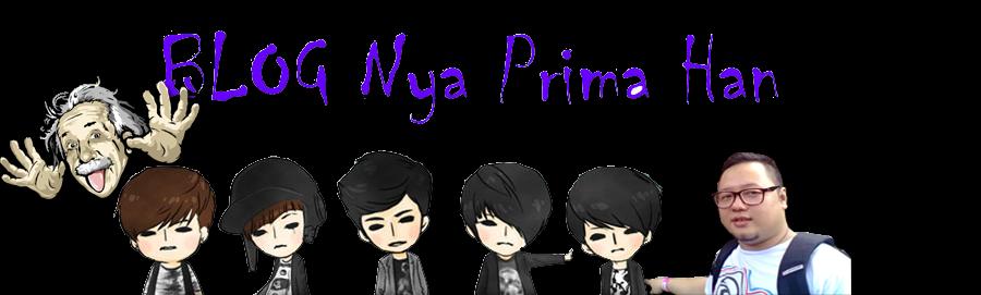 Blog Nya Prima Han