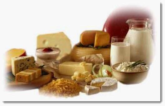 Producto lácteos y tecnología de altas presiones