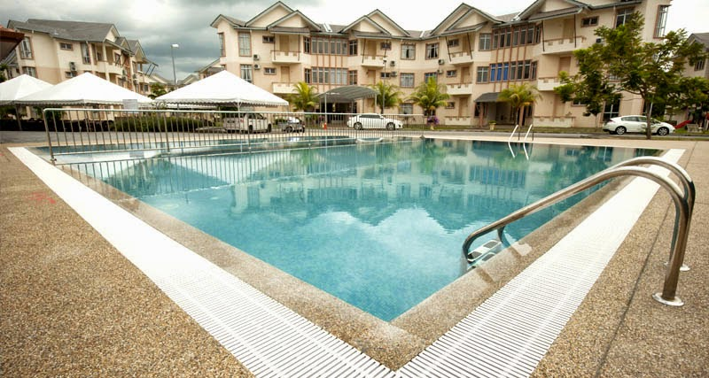 Chalet And Resort Bagan Lalang Sepang