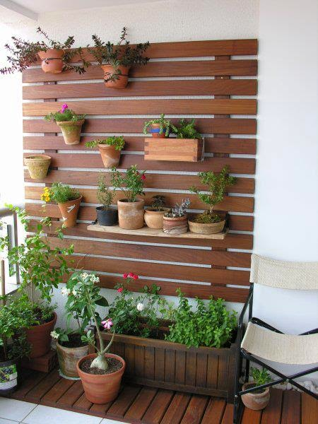 Blog de Arquitetura e Decora??o : Jardim Vertical